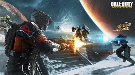 infinite warfare multiplayer beta launches  ps