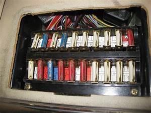 73 450slc Fuse Box
