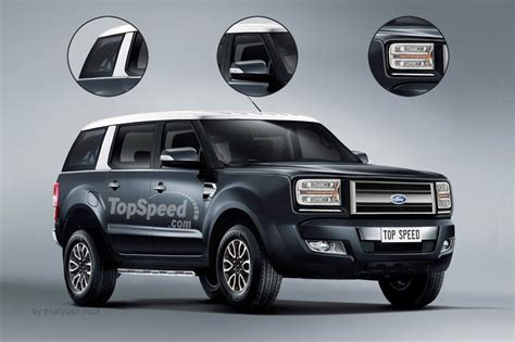 Ford Trucks 2020 by 2020 Ford Bronco Picture 705393 Truck Review Top Speed