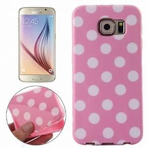 Handyhülle Galaxy S6 : handyh lle h lle case silikon samsung galaxy s6 rosa ~ Jslefanu.com Haus und Dekorationen