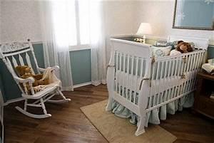 Babyzimmer Richtig Einrichten : foto babyzimmer f r jungen ~ Markanthonyermac.com Haus und Dekorationen