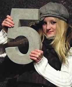 Buchstaben Aus Beton : hausnummern zahlen aus beton beton fabrik hausnummern zahlen und buchstaben aus beton ~ Sanjose-hotels-ca.com Haus und Dekorationen