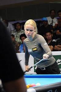 1000+ images about Jasmin Ouschan - Hot pool player on ...