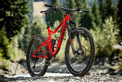 Giant Reign Bike Mountain 4k Wallpapers Downhill