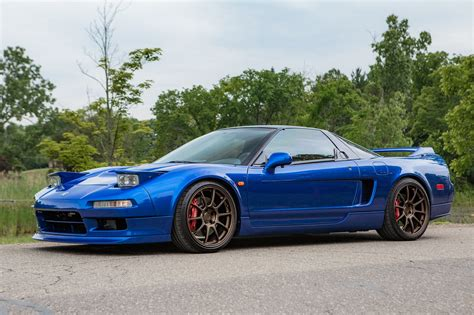 Acura Nsx 2006 by Outside Of Time Driving The Clarion Builds 1991 Acura Nsx