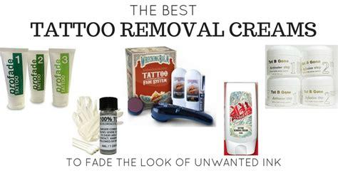 tattoo removal cream hair brush straightener