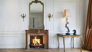 Cheminée à Foyer Ouvert : cheminee foyer ouvert rendement ~ Premium-room.com Idées de Décoration