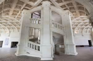 Escalier Chambord De Vinci by Infos Sur 187 Chateau De Chambord Escalier 187 Vacances Arts