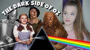 Wizard Of Oz  U0026 Pink Floyd The Dark Side Of The Moon Conspiracy Theory