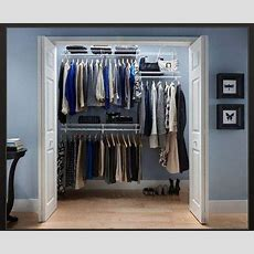 Interior Design Closets With No Skeletons, Just Good Bones