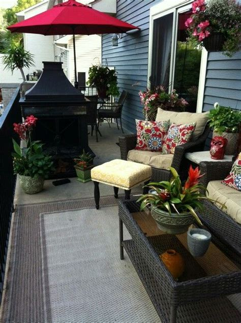 27 best images about deck decorating ideas on