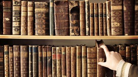 history books encyclopaedias virtually