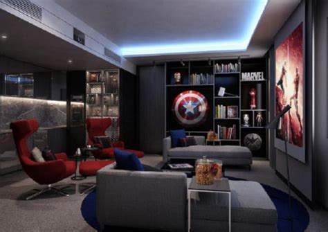 avengers hotel room coming   friday