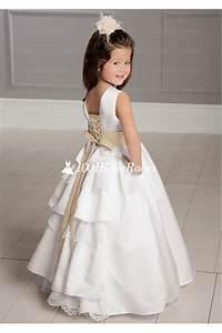 robe enfant pour un mariage With robe ceremonie pour enfant