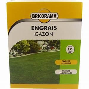 Engrais Gazon Naturel : bien choisir un engrais gazon pas cher conseils et ~ Premium-room.com Idées de Décoration