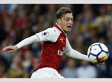 Arsenal star Mesut Ozil angry with 'campaign' linking him