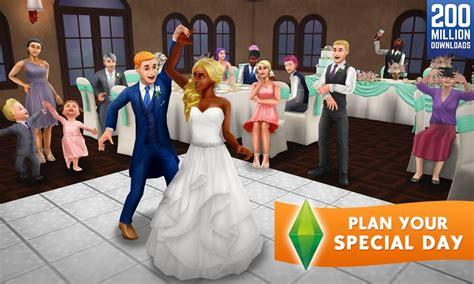 sims freeplay update  wedding belles firemonkeys