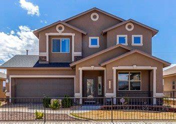 Carefree Homes Floor Plans Fresh New Home Builder El Paso