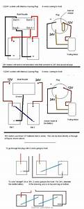 29 How To Wire A 24 Volt Trolling Motor Diagram