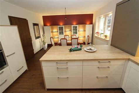 Offene Küche In Paderborn Bei Familie V