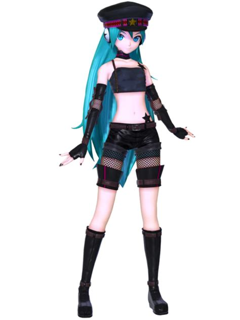 The Disappearance Of Hatsune Miku Anime And Disappearance Of Hatsune Miku