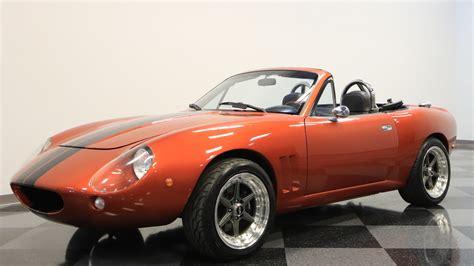 At $26,995, Is This Custom 1990 V8 Mazda Miata A Total ...