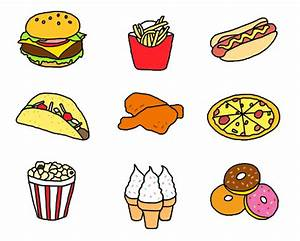Fast Food Sticker for iOS & Android   GIPHY