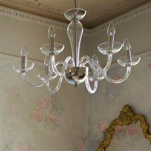 Murano Glass Chandelier Modern : 12 collection of italian chandeliers contemporary ~ Sanjose-hotels-ca.com Haus und Dekorationen