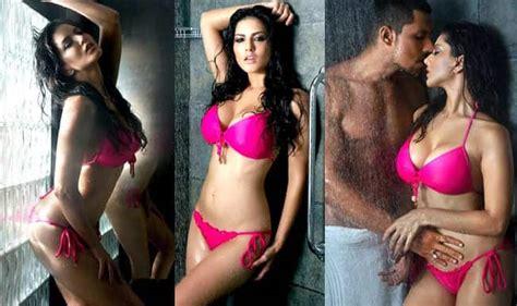 Shocking Sunny Leones Pornstar Image Affects Kuch Kuch
