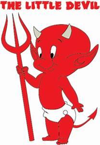 Devil Logo Vector (.EPS) Free Download