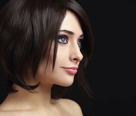 quelle coupe adopter quand   les cheveux fins