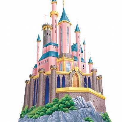 Castle Clipart Disney Disneyland Transparent Animal Webstockreview