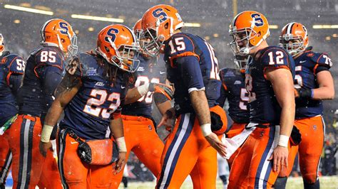 happy jersey day  syracuse football players