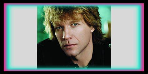 Dit Mijn Leven Bon Jovi Art Beat With Armick