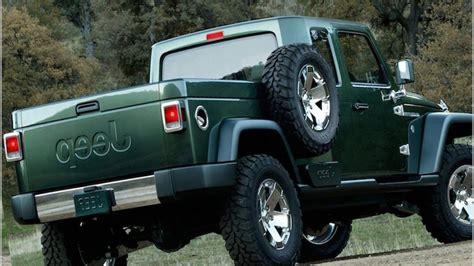 jeep truck 2018 2018 jeep truck new interior 2018 car release