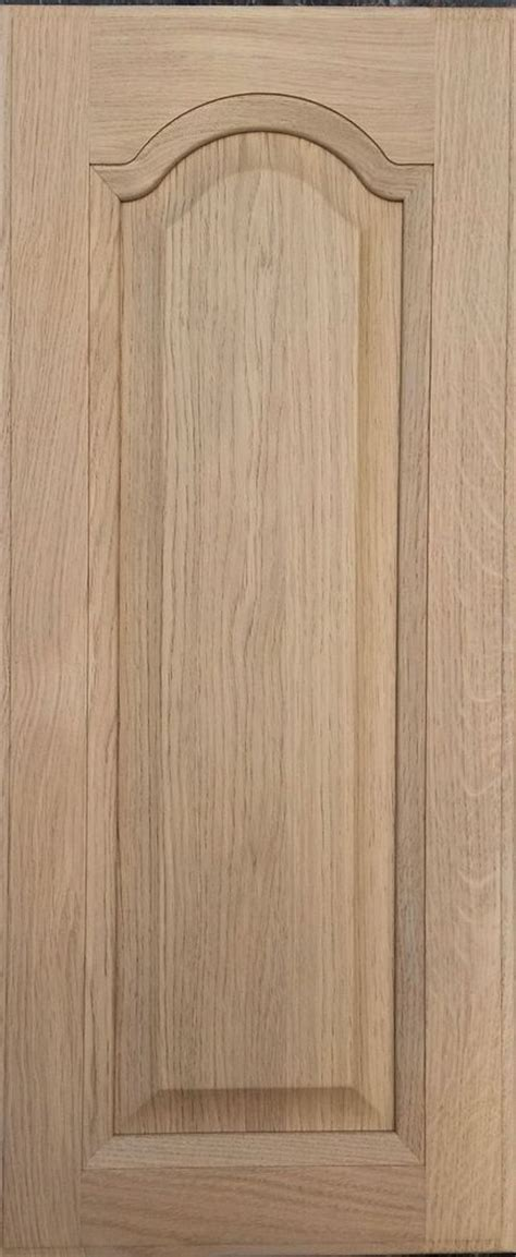 replacement kitchen cabinet door kitchen cabinet replacement doors veneered oak ebay 4744