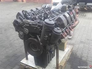 Claas Mercedes Om 502 La V8 Om502la 390kw  530km 942 992 K U0142obuck