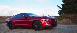 Ford Mustang Gt 5 0 : 2015 ford mustang gt premium 5 0l v8 review slashgear ~ Jslefanu.com Haus und Dekorationen