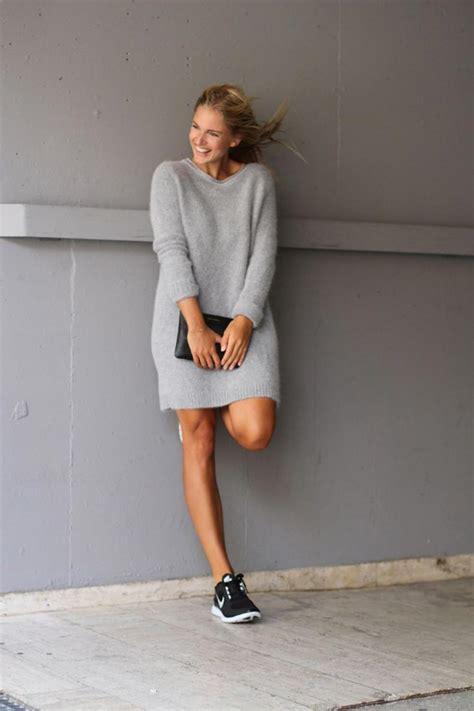 27 Ideas Chic Para Usar Un Sweater | Cut u0026 Paste u2013 Blog de Moda