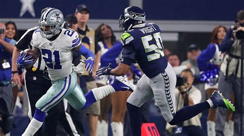 seahawks  cowboys results score highlights