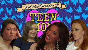 What is Teen Mom OG? Details and previews for Teen Mom OG