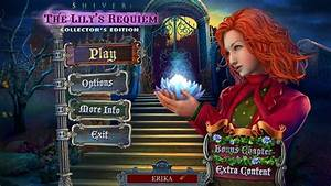 Shiver  The Lily U0026 39 S Requiem Walkthrough