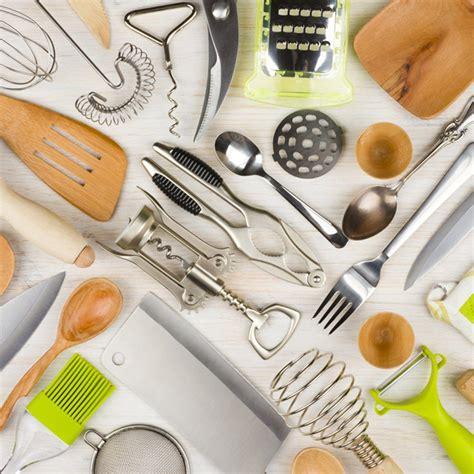 essential kitchen tools  cook   reader