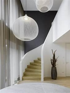 Moderne schicke Treppen Beleuchtung! Archzine net