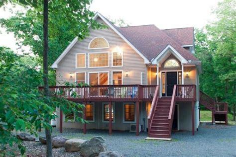 cabin rentals in pa with tub poconos pennsylvania cabin rentals getaways all cabins