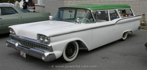 ford usa 1959 country sedan 4door station wagon the ford usa 1959 ranch wagon the history of cars exotic