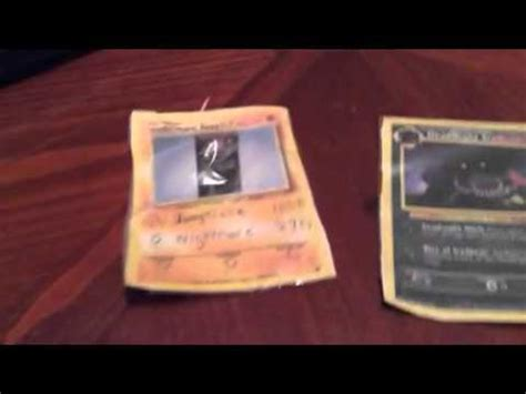 Gift cards are delivered by email and contain instructions to redeem them at checkout. I Just Made FIVE NIGHTS AT FREDDY'S Pokemon Cards - YouTube