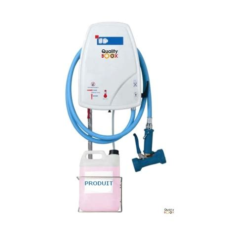 centrale de nettoyage cuisine centrale de nettoyage désinfection dilution qualityboox
