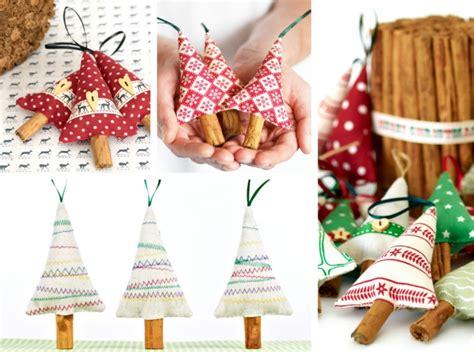 Christbaumschmuck Aus Holz Selber Machen by Skandinavische Weihnachtsdeko Selber Machen 55 Ideen