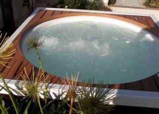 Whirlpool Im Garten Zu Laut by Der Pers 246 Nliche Whirlpool
